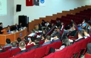 KMÜ'de Yenilenebilir Enerji ve Kooperatifçilik...