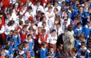 20 Mayis'ta Okullar Tatil