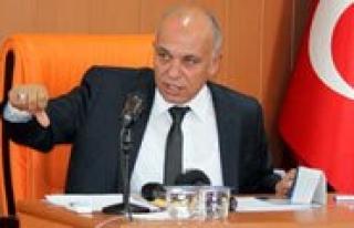 Baskan Çaliskan Belediyenin Yatirimlarini Degerlendirdi