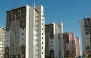 Karaman'da 374 Binaya Yapi Ruhsati Verildi