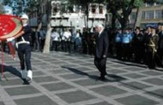 Vali Koca: 30 Agustos Türk Milleti Için Onur Ve...