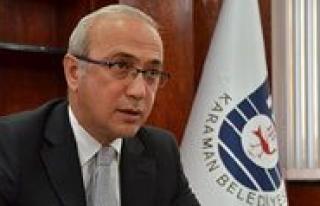Bakan Elvan 5 Eylül'de Karaman'a Geliyor