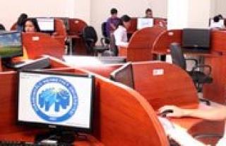 KMÜ'de Bin 489 Ögrenci Online Kayit Yaptirdi
