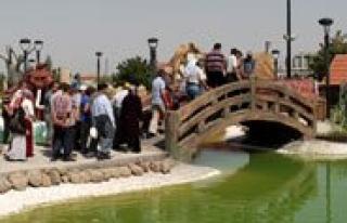 Karaman TRSM 80 Binde Devri Alem Yapti
