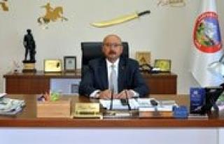 Baskan Samur`dan Yeni Hükümete Basari Dilegi