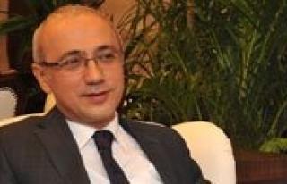 Bakan Elvan 19 Eylül'de Ermenek'e Geliyor