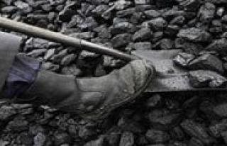 Karaman`da Özel Kömür Ocaklarinda Üretimi Durdurma...