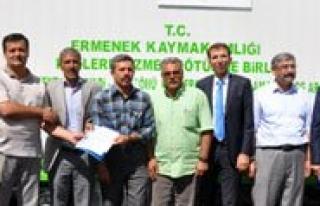 Karaman'da 15 Köye Cenaze Yikama Ve Morg Araci