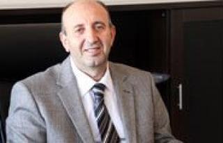 KMÜ Eski Rektör Yardimcisi Esengün Vefat Etti