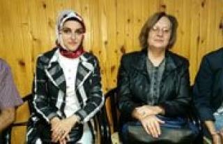 TEMA Proje Koordinatörü Özlem Katisöz: Karaman'da...
