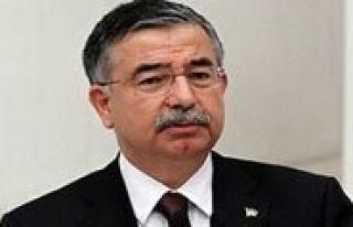 Milli Savunma Bakani Yilmaz, Karaman'a Geliyor