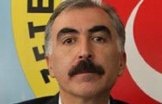 Egitim-Sen Genel Baskani Karaca Ilimize Geliyor
