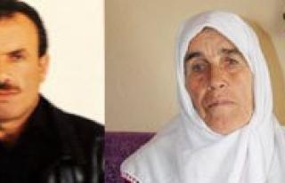 DNA Örnegi Veren Çolak Ailesi Umudunu Korudugunu...