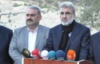 Bakan Yildiz'dan Maden Ocaginda Son Durum Açiklamasi...
