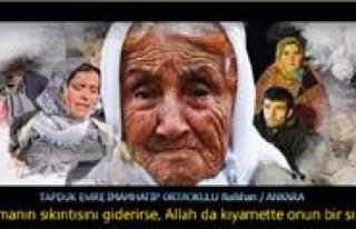 Ankara'dan Ermenek'e Hemseri Destegi