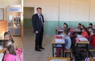 """Sultanoglu: """"2023 Hedeflerine, Donanimli Yetismis..."""