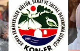 KON-ER'In Kampanyasinda 60 Bin Lira Bagis Toplandi...