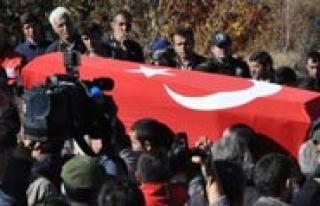 Ermenek'teki 8 Madencinin Kimlikleri Belirlendi