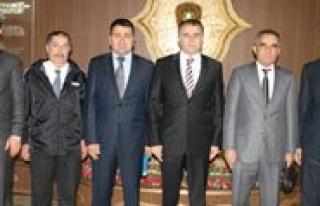 Karaman Mesleki Ve Teknik Anadolu Lisesi AB Projesi...