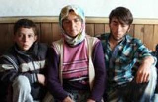 Madenci Çocugundan Sorumlulara 'Idam' Talebi