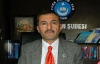 Türk Egitim-Sen, Üyelerine Sahip Çikti