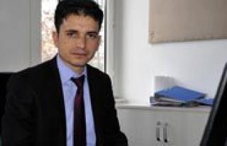 Ismail Dogan, Hizmet Is Karaman Sube Baskanligi'na...