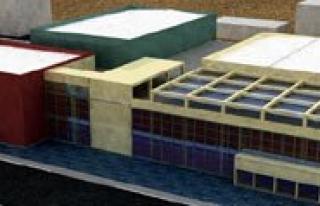 Fuar Ve Kongre Merkezi 12 Ocak'ta Ihale Edilecek...