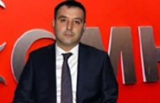 MHP Merkez Ilçe Baskani Ünüvar: Vicdanen Aklanin...
