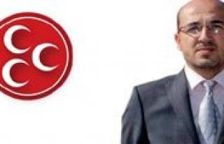 "MHP Il Baskan Adayi Yilmaz: ""Kongremizi Bu Hafta..."