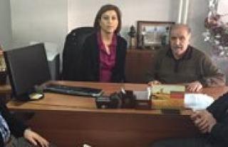 TIMEF Genel Baskani Gürel: `Türk Demokrasisi, Anadolu...