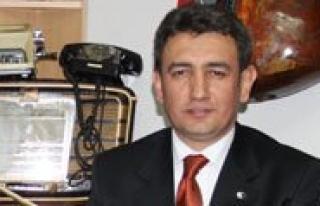 Ünver: AKP'nin 3y Ile Mücadelesi, Bir Sehir Efsanesidir