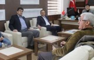 Erenoglu: Ortak Amaç Karaman'da Saglik Hizmetlerini...