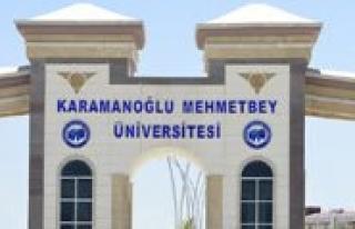 KMÜ'lü Akademisyenler 'En Basarili Bilim Insanlari'...