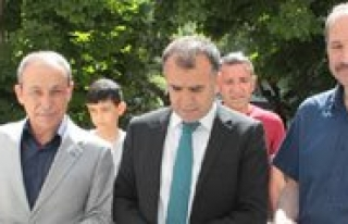 Sultanoglu, Imaret Ortaokulunun Sergi Ve Kermes Açilisina...