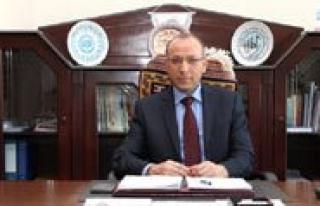 Prof. Dr. Osman Çevik KMÜ Rektör Yardimcisi Oldu