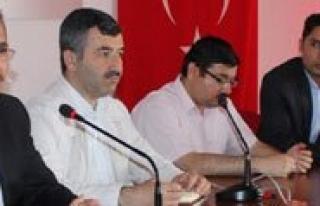 Türkiye`nin En Kaliteli Ve Besleyici Ekmegi Karaman`da...