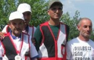Karaman Avcilar Kulübü Türkiye Sampiyonu Oldu
