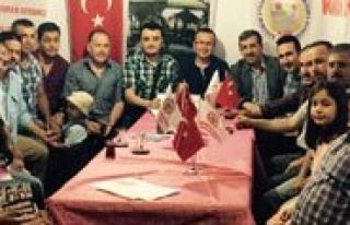 Karaman'i Istanbul'da Tanitiyorlar