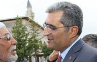Konya Seker Ramazan Ayinda Da Üreticinin Yüzünü...