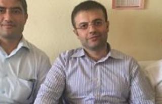 Adana Karatas Kaymakamligi'na Atandi