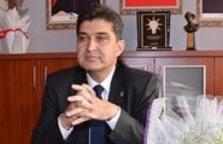 AK Parti'de Aday Adayligi Basvurulari Basladi. Basvurular...