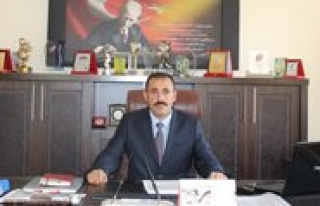 Spor Il Müdürü Kisacik Basarilar Diledi