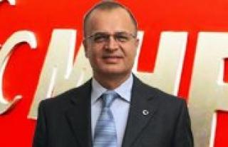Ali Güler MHP'den Adayligini Açikladi