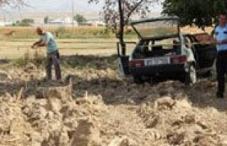 Polis Kazayla Arkadasini Vurdu