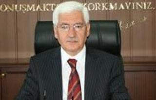 Vali Koca, Ankara'ya Gidiyor