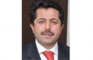 Bakanlar Kurulu Genel Sekreteri Osman Saglam Karaman'da