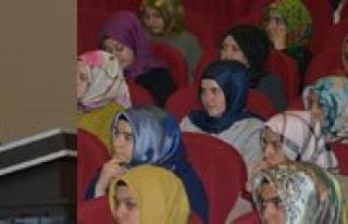 KMÜ Islami Ilimler Fakültesi, Ilk Ögrencileri Ile...