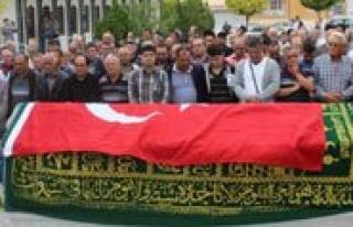 Ankara'daki Patlamada Hayatini Kaybeden Nevzat Sayan...