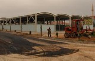 Karaman Belediyesi Asfalt Çalismalarini Sürdürüyor