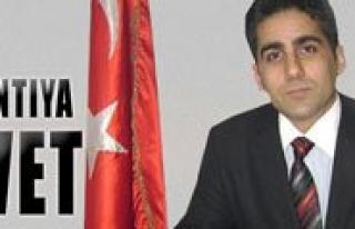 Karaman'daki Mutlular Vekillerle Biraraya Geliyor